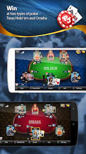 Poker Jet: Texas Holdem and Omaha 31.9 Screenshots 3