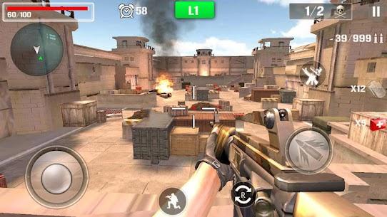 Sniper Shoot Assassin US Hack & Cheats Online 2