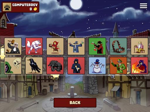 Bloodwolf 1.10.2 screenshots 12