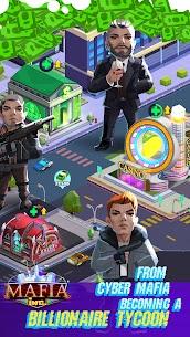 Mafia Inc. – Idle Tycoon Game Mod Apk 0.31 (Unlimited Money/Diamonds/Resources) 4