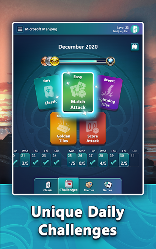 Mahjong by Microsoft 4.1.1070.1 screenshots 3