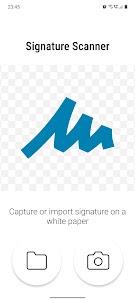 Signature Scanner 1.4