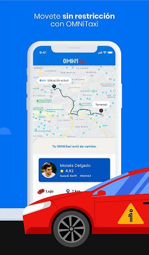 OMNi: La Su00faper App de Costa Rica 5.1.5283 Screenshots 1