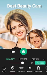 YouCam Perfect - Best Photo Editor & Selfie Camera Screenshot