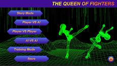 The Queen Of Fightersのおすすめ画像2
