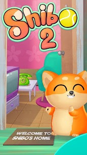 My Dog Shibo 2 – Virtual pet with Minigames 1