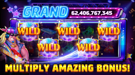 Jackpot Crush u2013 Free Vegas Slot Machines apktram screenshots 2