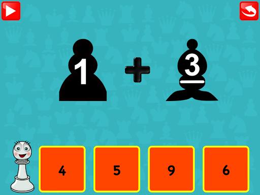 Chess Games Kindergarten LITE  screenshots 7