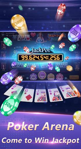 Poker Arena-Texas Hold'em Poker Online 1.4.0 screenshots 3