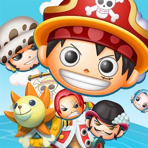 航海王 Bon!Bon!Journey!! | 日版