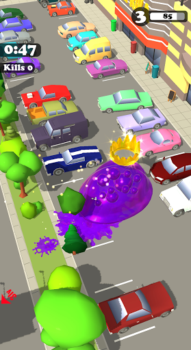 Slime.io 0.9 screenshots 6