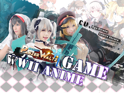 Panzer Waltz:Best anime game For Pc, Windows 10/8/7 And Mac – Free Download (2021) 1