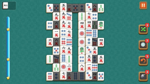 Mahjong Match Puzzle apkpoly screenshots 7