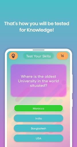 Brain Test: Test Your Skills - Knowledge Master screenshots 7