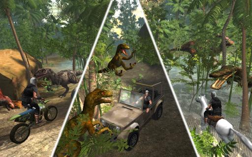Dinosaur Assassin: Online Evolution 21.1.2 screenshots 10