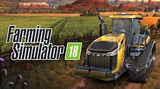 Farming Simulator 18のおすすめ画像1