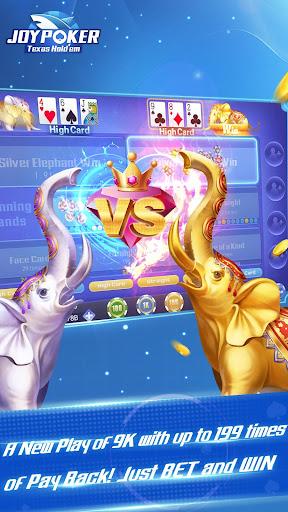 Texas Poker-casino  screenshots 3