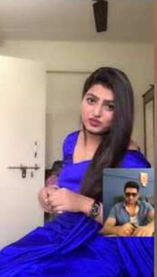 Indian Bhabhi Hot Video Chat - Random Video Chatのおすすめ画像4