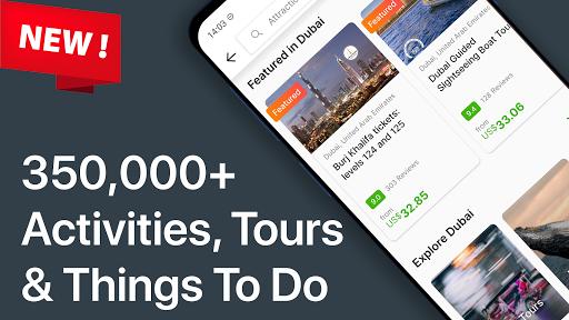 Wego Flights, Hotels, Activities & Travel Booking  screenshots 2
