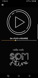 RadioWebSomAtivo 1.0 APK + Modificación (Unlimited money) para Android