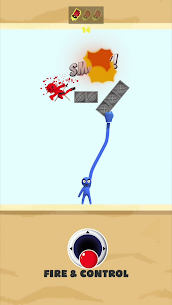 Rocket Punch! For Android (MOD, Unlimited Money) 4