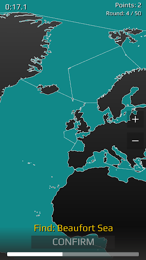 World Map Quiz 2.17 screenshots 17
