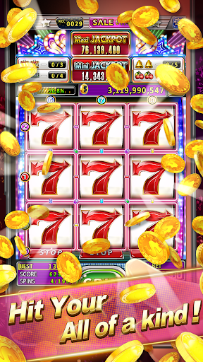 Jackpot 8 Line Slots modavailable screenshots 10