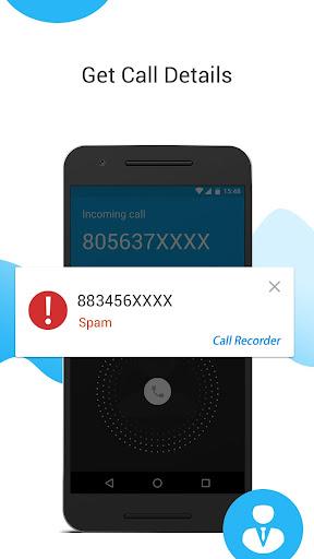 Automatic Call Recorder: Voice Recorder, Caller ID 1.2.3 Screenshots 6