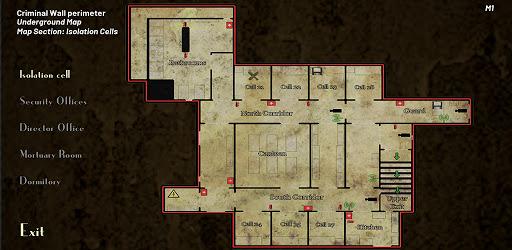 Nu00b0752 Demo-Horror in the prison 1.086 screenshots 3