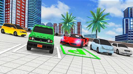 Car Parking Game 3d Car Drive Simulator Games 2020 1.10.1 screenshots 2