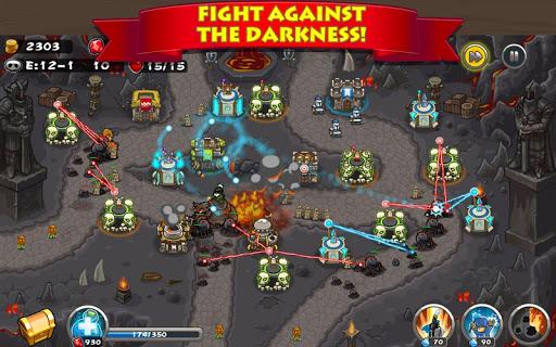 Horde Defense 1.7.6 com.ngmob.game.hd apkmod.id 1