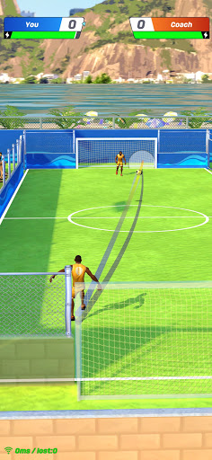 Soccer Clash: Live Football  screenshots 2