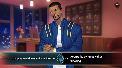 Is it Love? Stories - Interactive Love Story apkpoly screenshots 16