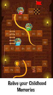 ud83dudc0d Snakes and Ladders Board Games ud83cudfb2 1.6 Screenshots 7