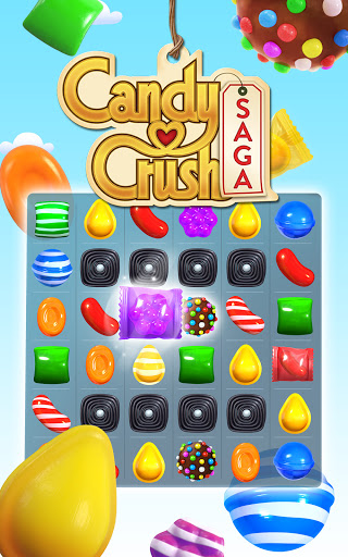 Candy Crush Saga goodtube screenshots 13