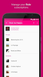 Palabre for Flickr  For Pc – Free Download & Install On Windows 10/8/7 1