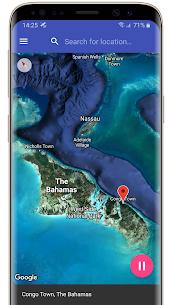 Fake GPS Location PROFESSIONAL v1.2 MOD APK (Ad-Free) 1