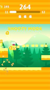 Stacky Bird MOD (Unlimited Money) 3