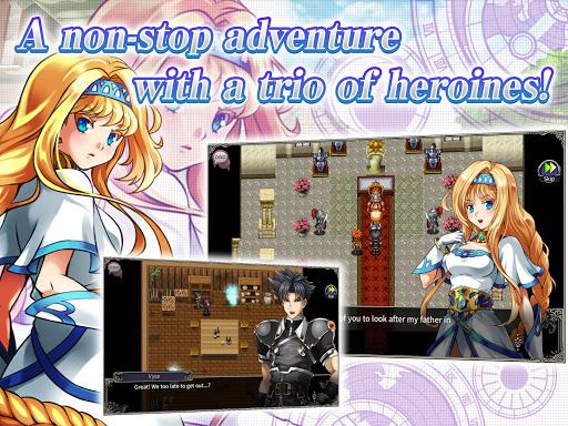RPG Asdivine Saga 1.1.1g screenshots 10