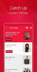 Heart Radio MOD APK 10.4.0 (No Ads) 3