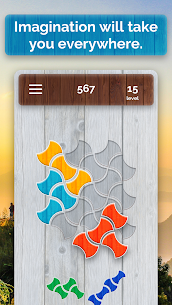 Wood Blocks Puzzle  For Pc – Free Download On Windows 10, 8, 7 2