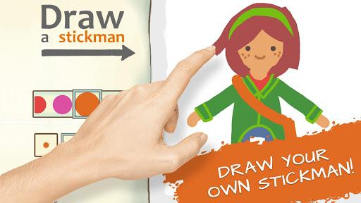 Draw a Stickman: EPIC 2  screenshots 7