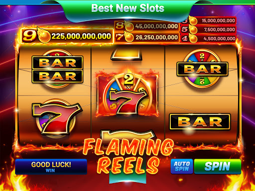 GSN Casino: New Slots and Casino Games 4.22.2 screenshots 20