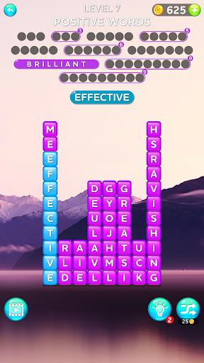 Word Cubes - Find Hidden Words 1.09 screenshots 9