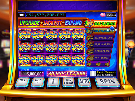 Classic Slots-Free Casino Games & Slot Machines Apkfinish screenshots 19