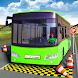Uphill Bus Game Simulator 2019