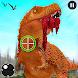 Dinosaurs Hunting Clash Shooting Games