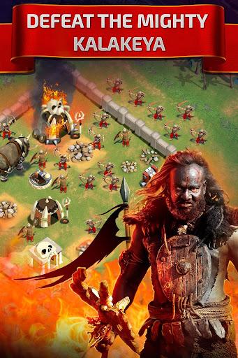 Baahubali: The Game (Official) 1.0.105 screenshots 9