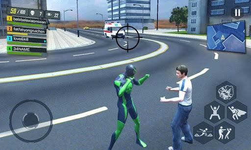 Spider Hole Hero: Vice Vegas Mafia 1.8 screenshots 15
