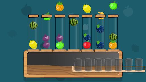 Balloons Sort Puzzle 0.97 screenshots 1